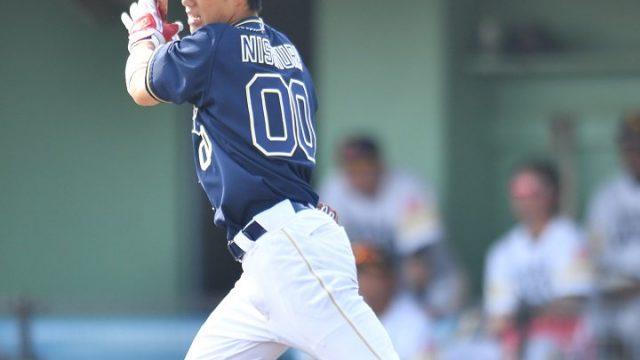 オリックス・西浦颯大選手 清原和博『告白』