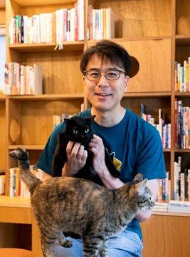 東京・三軒茶屋】猫本屋「Cat's Meow Books」