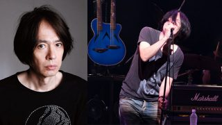 町田康 NHKラジオ第1 DJ
